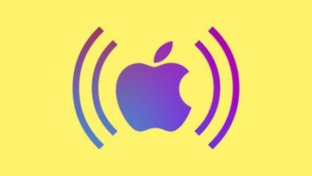 Apple Podcast Alternate