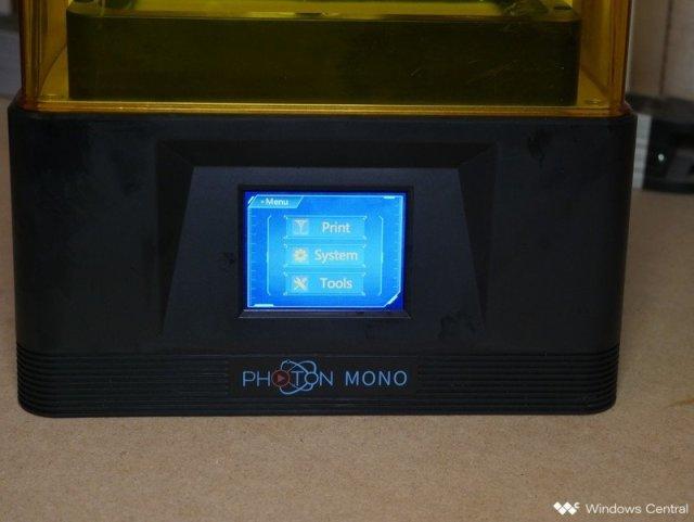 Anycubic Mono Touchscreen