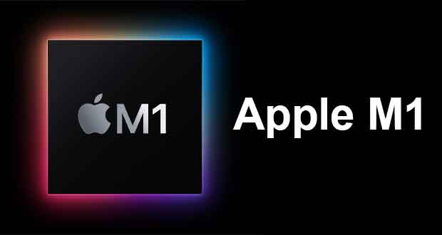 Processeur Apple M1