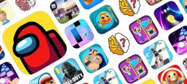 apple top apps games 2020
