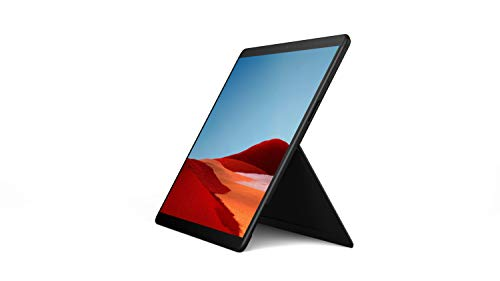 Ordinateur portable Microsoft Surface Pro X 13 16 512 Noir