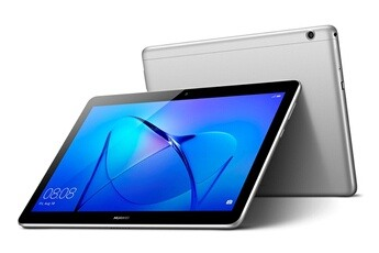 Tablette Android T3 10 wifi 9.6 16Go