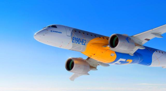 Des pirates informatiques divulguent les données d'Embraer, troisième avionneur mondial