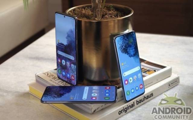 Samsung Galaxy S20 Stable Android 11 One UI 3.0 Update