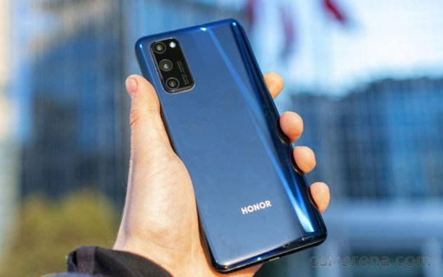 Honor V40's code name confirmed as YORK
