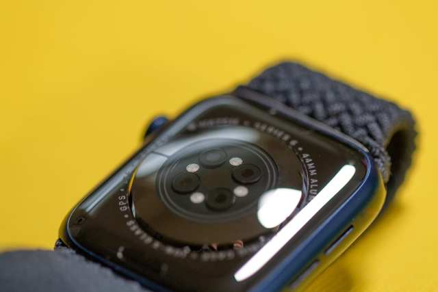 Apple Watch Series 6 Review 7