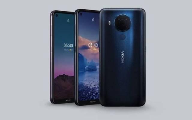 Nokia 5.4 HMD Global