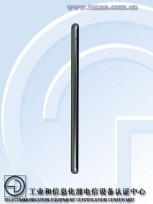 Oppo PDRM00/Reno5 Pro+ 5G on TENAA