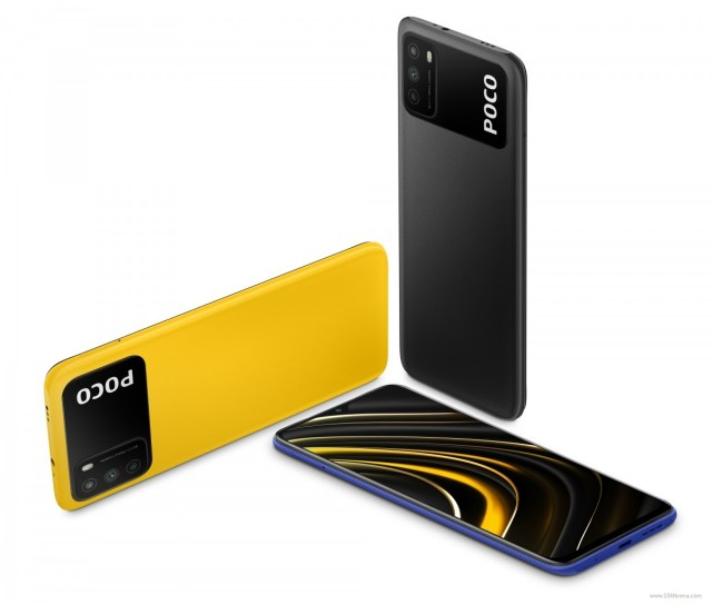 Poco M3 can now be yours for just $129