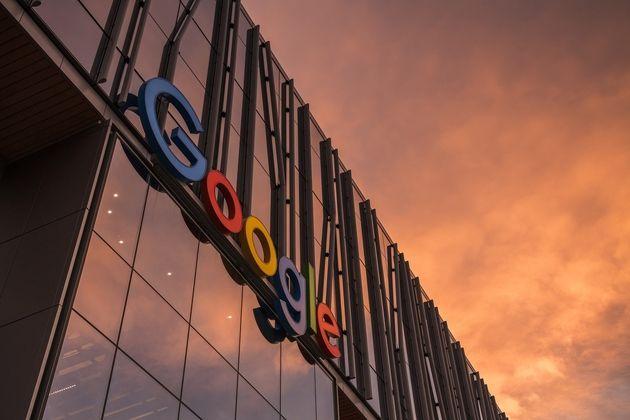 Pour réduire son empreinte carbone, Google mise sur l'innovation