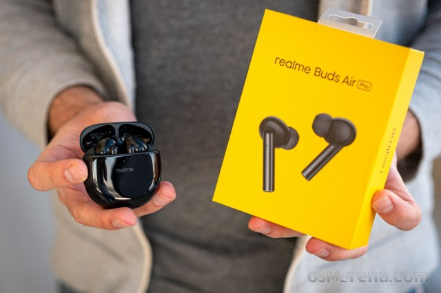 Realme Buds Air Pro review