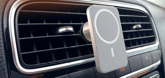 belkin car vent mount magsafe 2