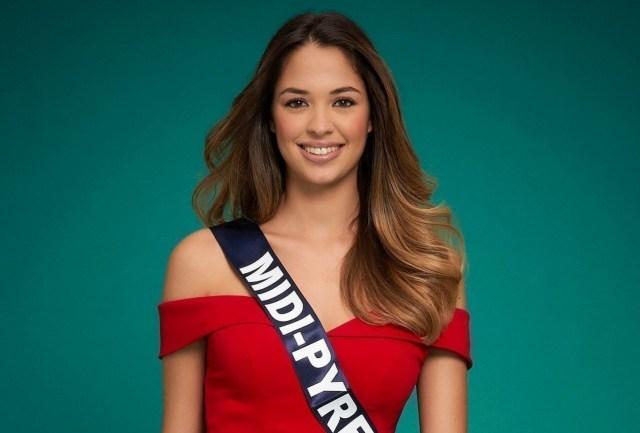 La Toulousaine Emma Arrebot-Natou va-t-elle devenir la prochaine Miss France ?