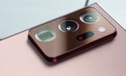 Samsung Galaxy Note20 Ultra's pro-grade camera highlighted in a new promo video
