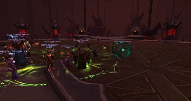 World Of Warcraft Shadowlands Review