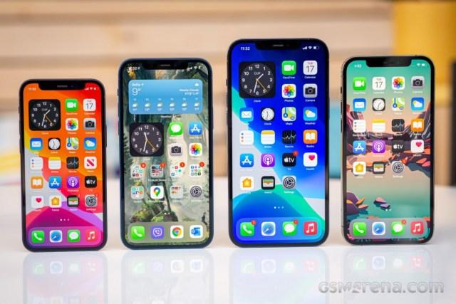 Apple Q1 2021 earnings report: $111.4 billion revenue, Apple has over 1 billion active iPhone users