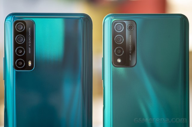 Honor devices get delisted from Huawei online store