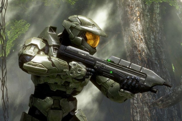 Halo: The Master Chief Collection (Halo 3)
