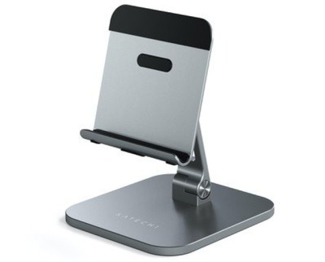 satechi ipad stand empty