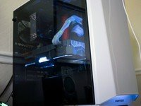 Make your PC build stand out with a great tempered glass case
