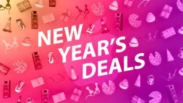 New Years Deals 2020 Feature logo
