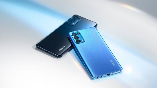 Oppo Reno5 Pro 5G India launch set for January 18