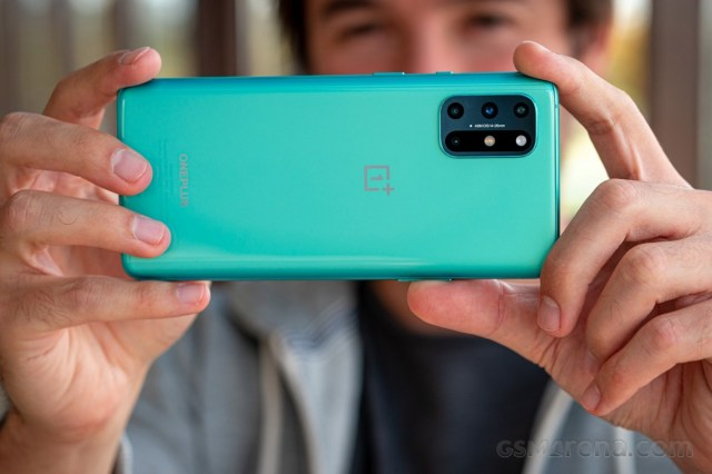 Pete Lau says OnePlus will focus its R&D efforts at camera improvements