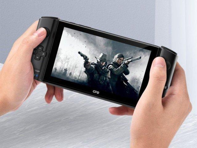 GPD Win 3 Handheld 4