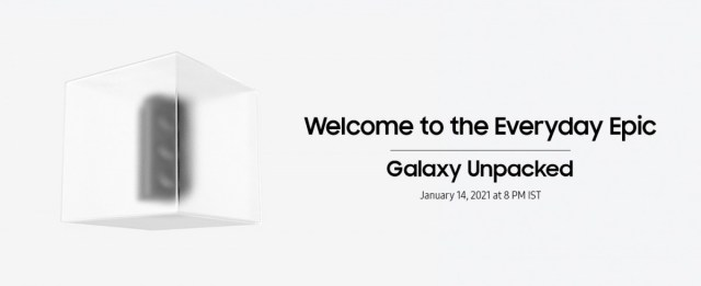 Pre-reserve a Galaxy S21 in India, get a free cover