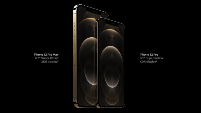Report: the two iPhone 13 Pro models will use 120 Hz LTPO OLED displays from Samsung