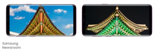Samsung recaps the history of Galaxy S cameras and how they improved over the years