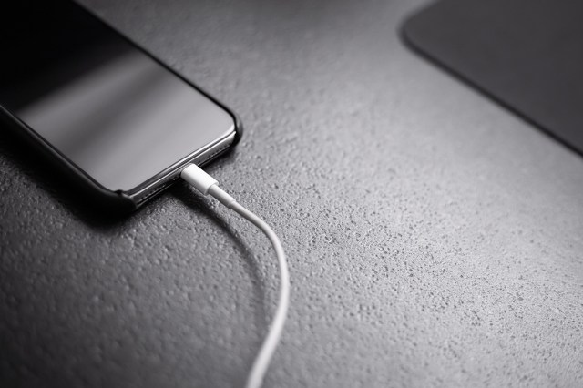 chargeurs smartphone