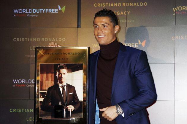 Cristiano Ronaldo devrait-il vendre des sacs à main en Inde? Les données disent oui