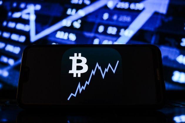 Cryptomonnaies: Nouveaux records battus pour le bitcoin