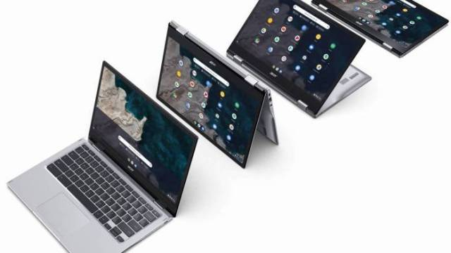 Google Chromebook 2020 2021