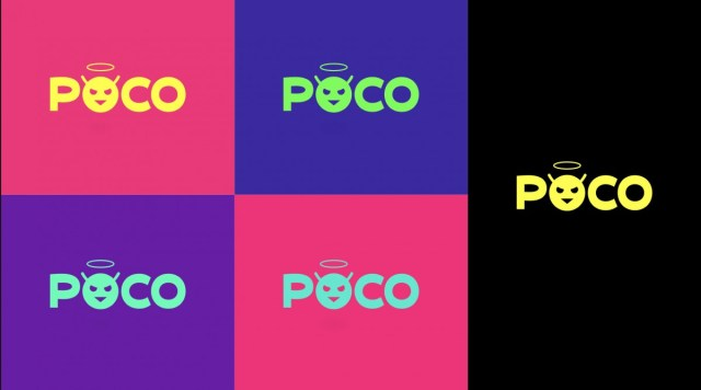 Poco India unveils its new brand logo and mascot