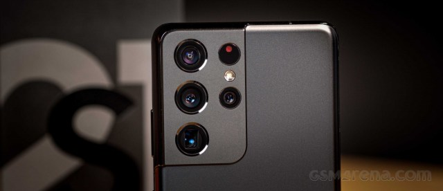 Samsung announces new 50 MP camera sensor ISOCELL GN2 with Dual Pixel Pro