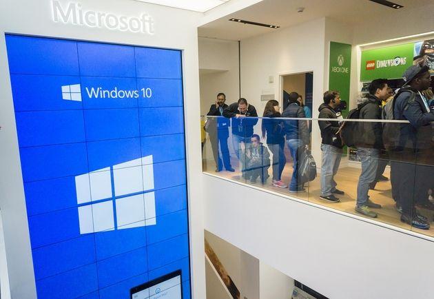 Windows10 version2004 devient accessible pour le grand public
