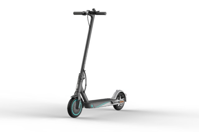 mi electric pro 2 scooter mercedes