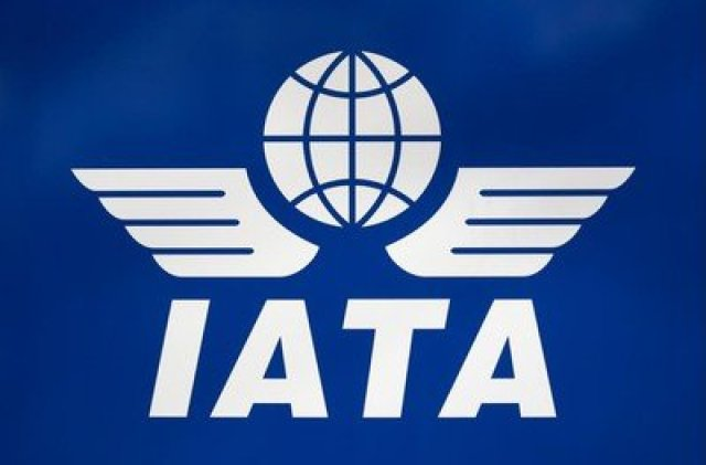 iata airline body