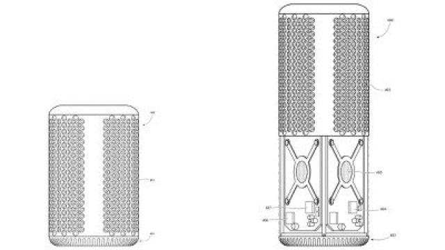 iphone lattice pattern patent trashcan