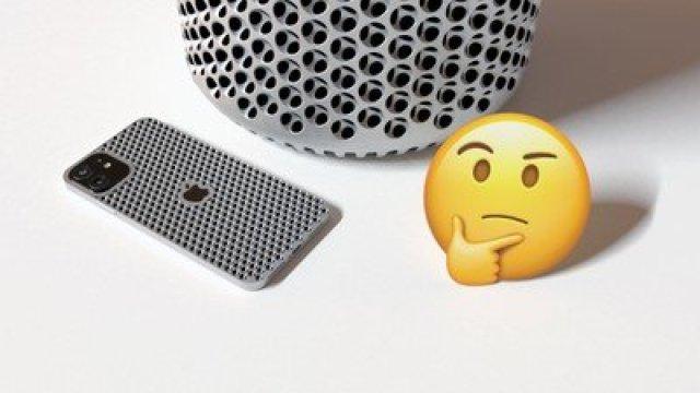 iphone trashcan mac pro lattice
