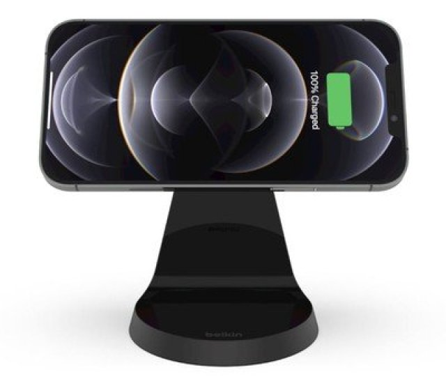 belkin charging stand magnetic