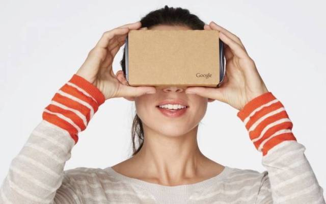 Google Cardboard VR Sales Stopped