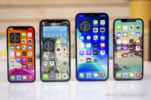 Kuo: iPhone 13 with smaller notch, 13 Pro with 120Hz screen, foldable in 2023