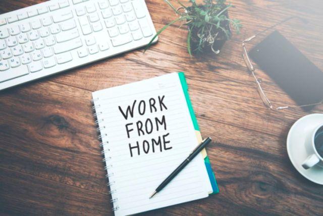 Le travail à distance vous pose problème? Voici comment remettre votre équipe sur les rails