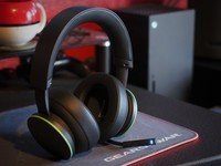 Xbox Wireless Headset review: Microsoft delivers a high-value option