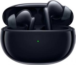 Oppo Enco X in Black color