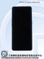 RMX3116 TENAA listing