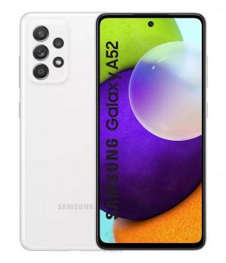 Samsung Galaxy A52 4G and Galaxy A52 5G